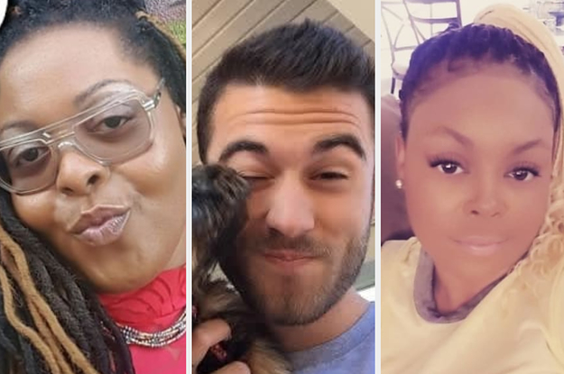 Victims Of Dayton Mass Shooting Including Gunman's Brother