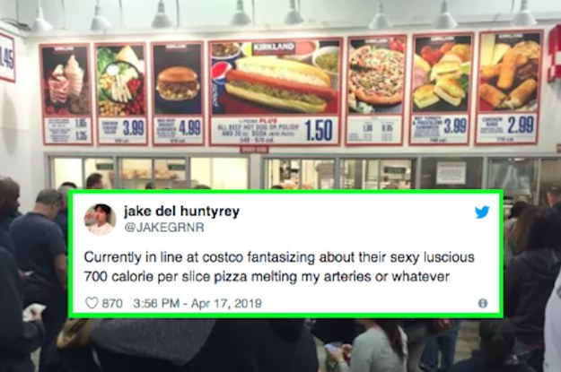19 Hilariously Real Costco Tweets Someone Needs ...