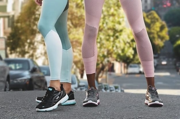 19 Pairs of Running Shoes To Replace Any Worn-Out Ones