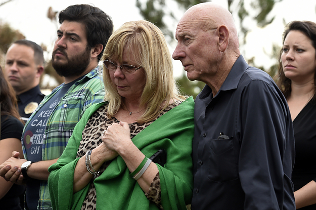 Their Daughter Was Killed In Aurora. Now They Say The Anti–Gun Violence Movement Has Left Them Behind.