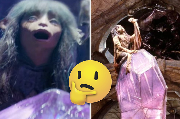"""Interesting Details You Might Have Missed In """"The Dark Crystal: Age Of Resistance"""""""