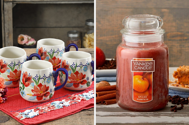 28 Things From Walmart To Help Make Your Life A Bit Cozier