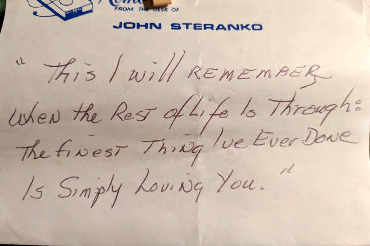15 Heartwarming Notes For Anyone Who Needs To Shed A Tear Or Two