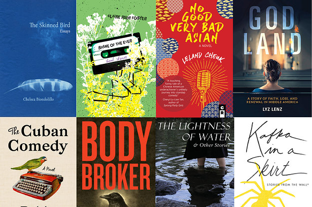 18 Books From Smaller Publishers That Deserve Your Attention