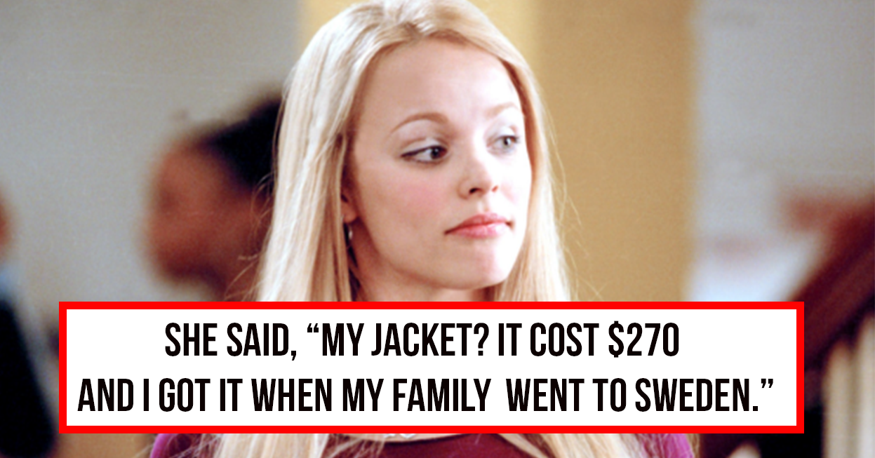 15 People Share The Most Spoiled Thing They've Heard Someone Say, And I'm Honestly Speechless