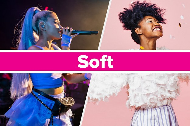 Build A Musical Festival Lineup And We'll Tell You What Your Aesthetic Is