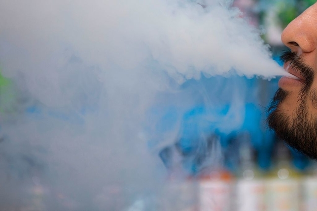 Experts Have A Few Different Theories For What's Behind The Outbreak Of Vaping Illnesses