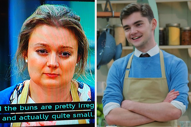 """Here's A Fresh Batch Of """"Bake Off"""" Tweets Straight From The Oven"""