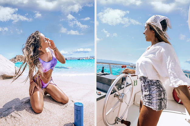 The Influencer Who Admitted To Faking Clouds In Her Instagrams Has Been Offered Work With The Photo Editing Company