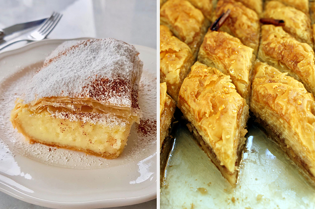 22 Authentic Greek Dishes Worth Traveling To Greece For
