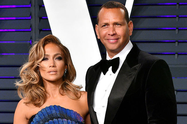 J.Lo Has Been Slaying Consistently For Over 20 Years