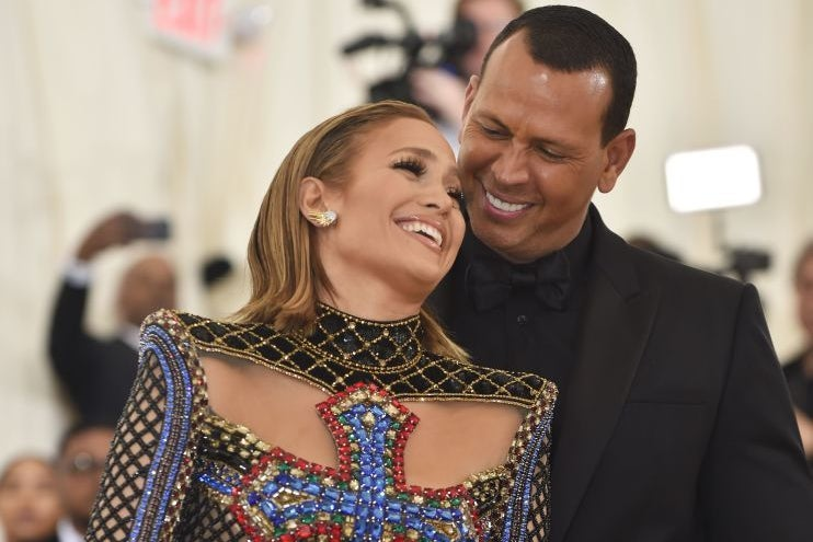 Are You The A-Rod Or The J-Lo Of Your Relationship?