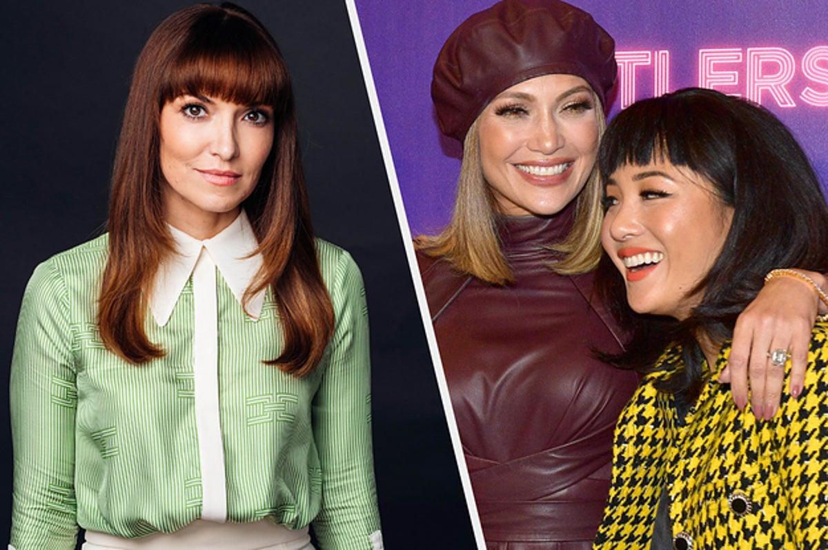 Hustlers Director Responds To Jennifer Lopez Constance Wu Feud Rumors