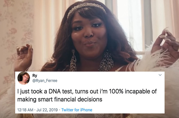 18 People Who Just Took A DNA Test And, Turns Out, They're 100% Something Ridiculous