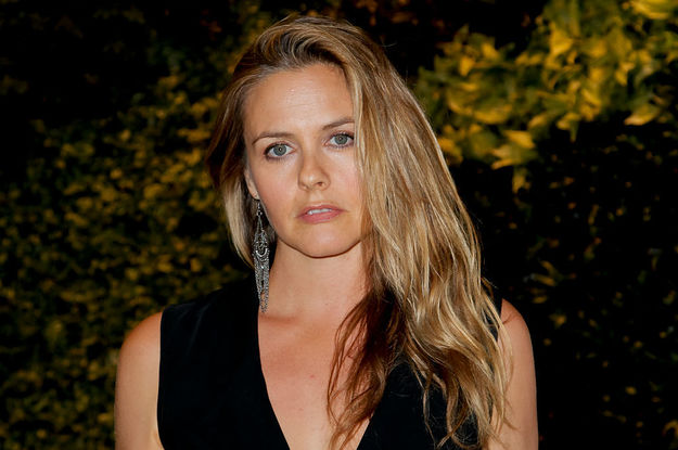 Alicia Silverstone Is Calling Out Starbucks' Extra Charges For Milk Alternatives