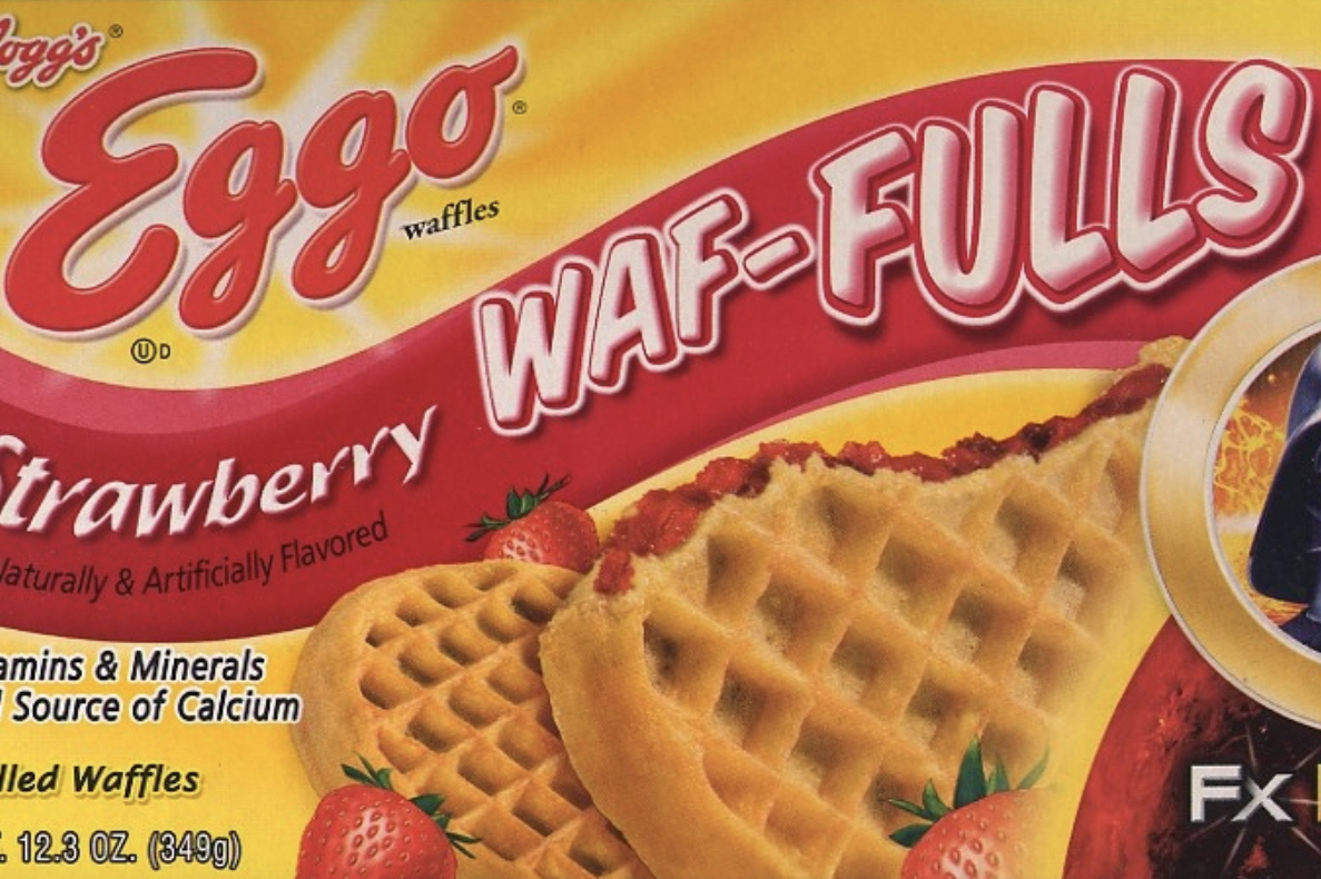 30 Discontinued Snacks People Wish Would Make A Comeback