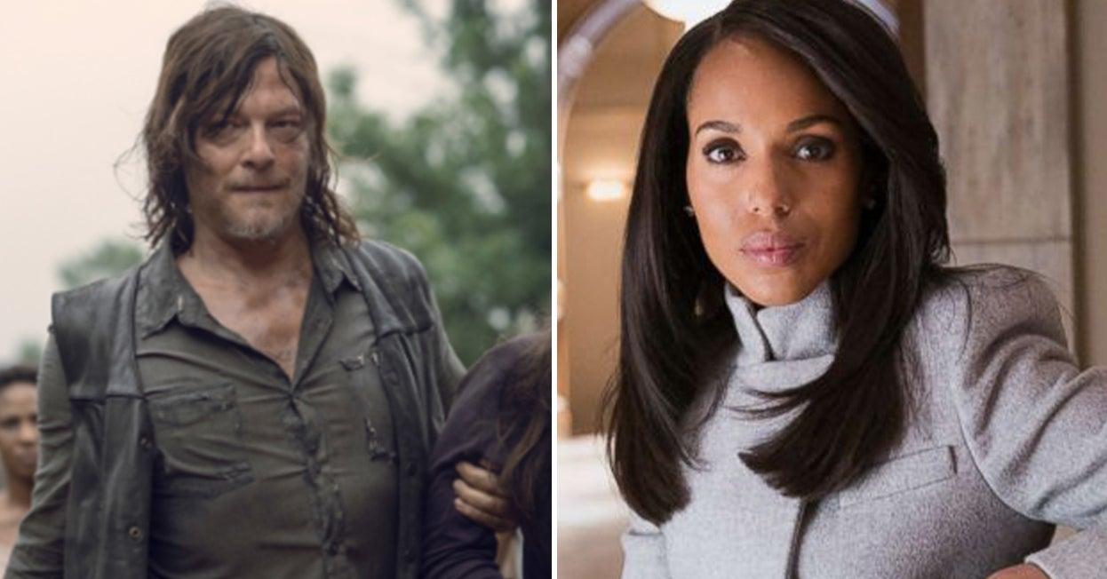 Which TV Shows Should've Ended Sooner?