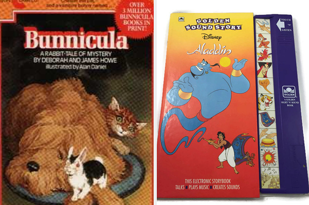 18 Books From Your Childhood That You ...