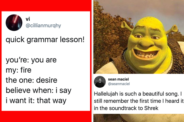 18 Jokes That Aren't What They Appear At First