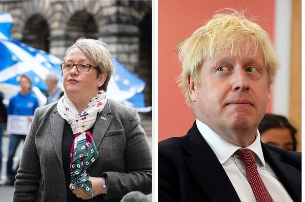 "Scottish Judges Have Ruled Boris Johnson's Suspension Of Parliament Was ""Unlawful"""