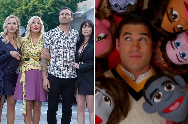 25 TV Shows That Are Kind Of Bad, But Honestly So Good