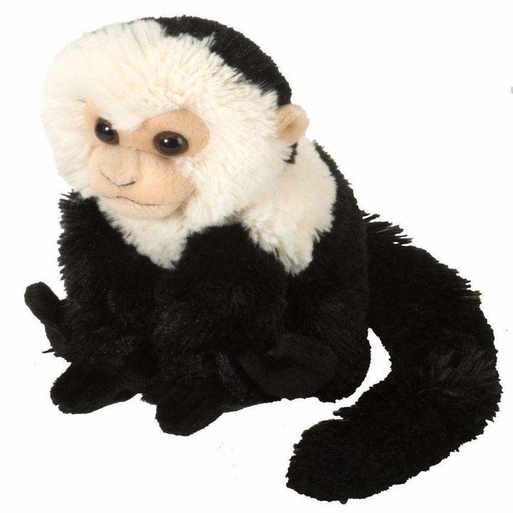 a stuffed animal monkey