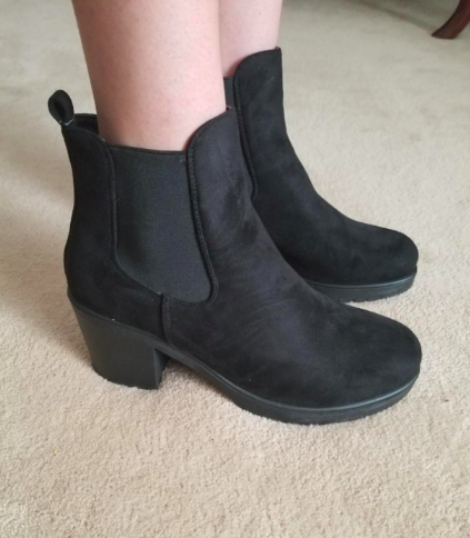 Best Ankle Booties You Can Get On Amazon