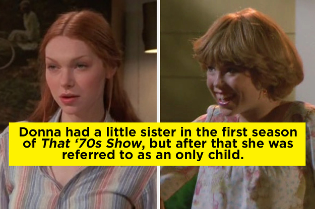 17 Mistakes And Continuity Errors From TV Shows People Can't Unsee
