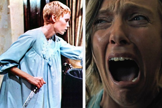 10 Brilliant Horror Movies You Can Watch Without Getting Scared