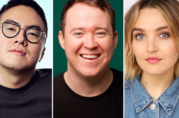 """""""SNL"""" Announced The Show's First Full-Time Asian Comedian"""
