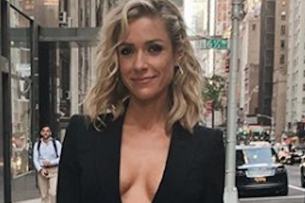 Kristin Cavallari Made A Tone Deaf 9/11 Instagram Caption, Deleted It, And Then Apparently Fired Her Social Media Employee
