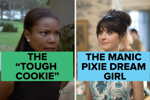 13 Characters That Have Been In Every Rom-Com Of The Last, Like, 20 Years
