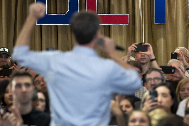 Opinion: Which Presidential Candidates Are Also Building The Party?