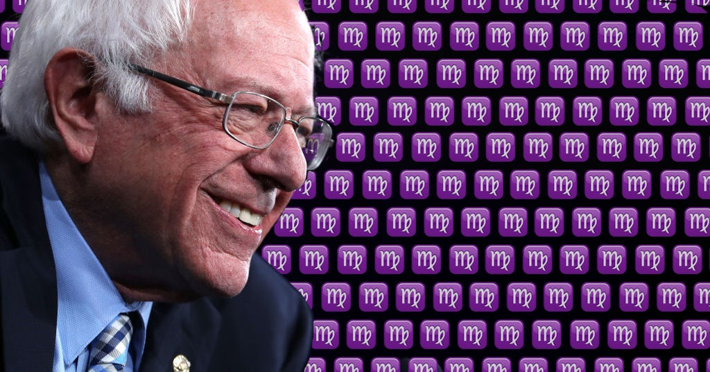 The Zodiac Signs Of The Democratic Candidates, For Anyone Who Loves Astrology And Politics