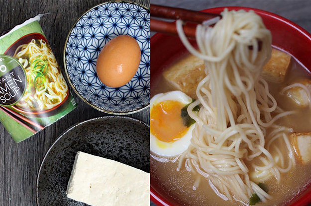 7 Tried-And-True Three-Ingredient Dinners I Make From Trader ...