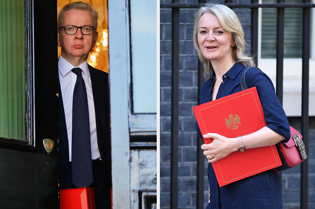 Michael Gove's No-Deal Committee Has Rejected A Liz Truss Plan To Give Businesses £1,500 'Brexit Vouchers'