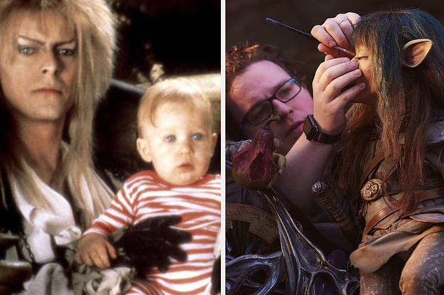 "20 Facts About ""The Dark Crystal"" That Are Low-Key Mind-Blowing"