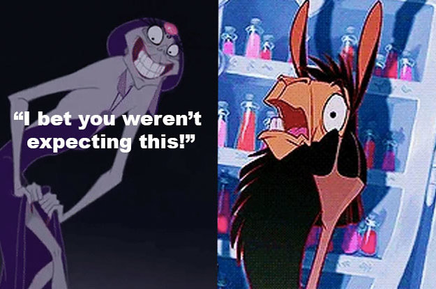 "18 Scenes That Cement ""The Emperor's New Groove"" As The Funniest Movie Ever"