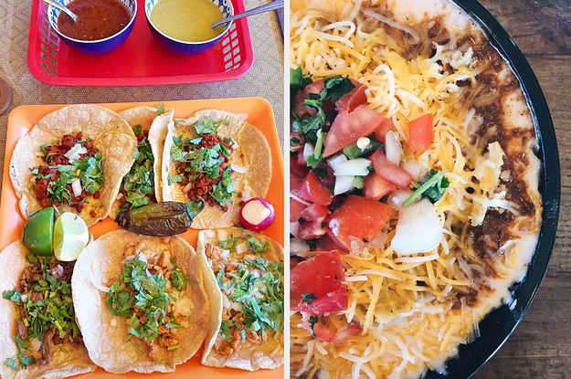 Here's The Best Latin Restaurant In Every State, According To Yelp