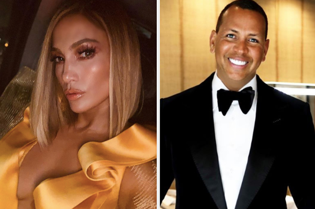 Everyone Is Either A J-Lo Or An A-Rod In Their Relationship — Which Are You?