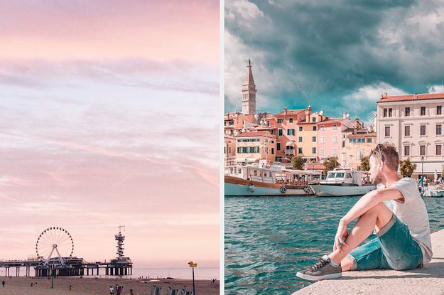 21 Underrated Spots In Europe That Should Be On Your Bucket List