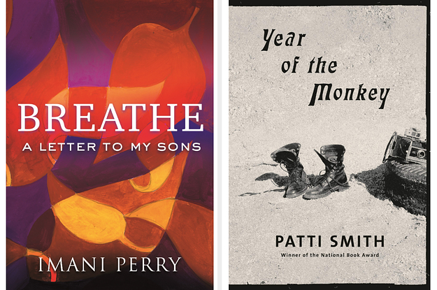 11 Must-Read Memoirs Coming Out This Fall