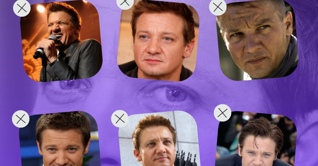 How Jeremy Renner went from action star on the rise to a guy with a busted app and an Amazon camping store.