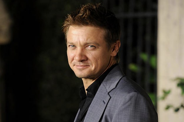 I Can't Stop Thinking About Whatever Is Going On With Jeremy Renner