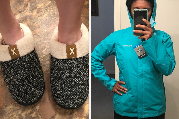 20 Things That'll Help Make Rainy Days Much Less Miserable