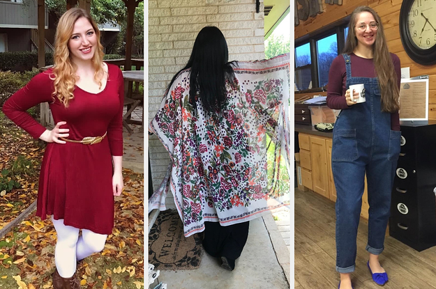 31 Cozy But Light Things For When It Doesn't Quite Feel Like Fall Yet