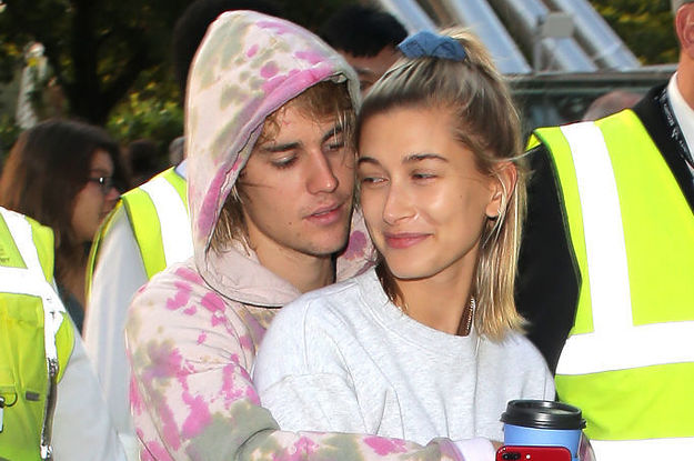 Hailey Bieber Says Hateful Comments About Her Marriage Really Messed With Her Mind