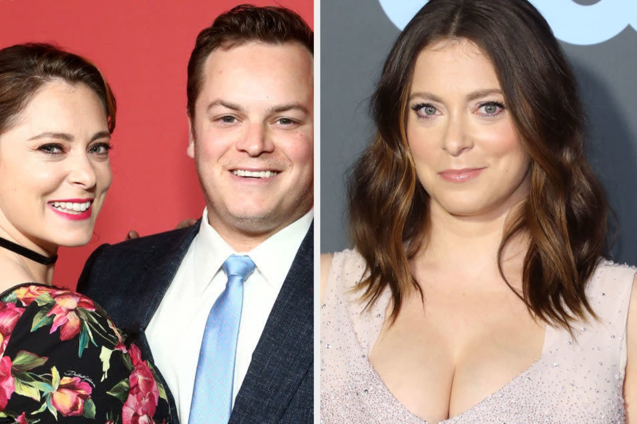 "Rachel Bloom From ""Crazy Ex-Girlfriend"" Is Pregnant"