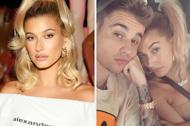 "Hailey Bieber Clarified Her Comments About Marriage Being ""Really Effing Hard"""