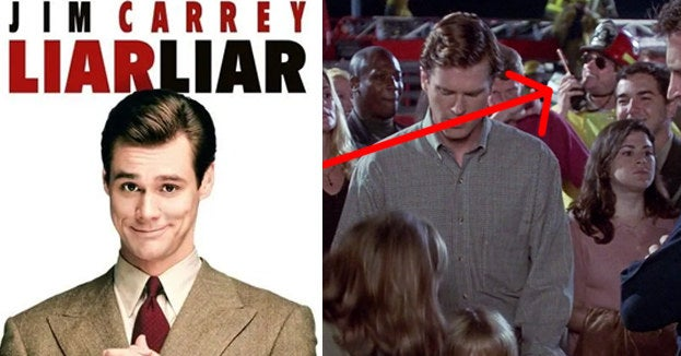 """Liar Liar"" Came Out 22 Years Ago And I'm Just Now Finding Out About A Really Funny Easter Egg Hidden In It"